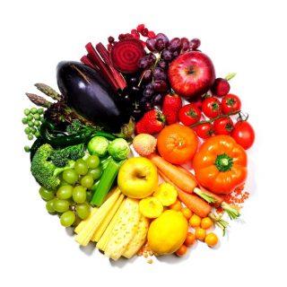 蔬菜及香料